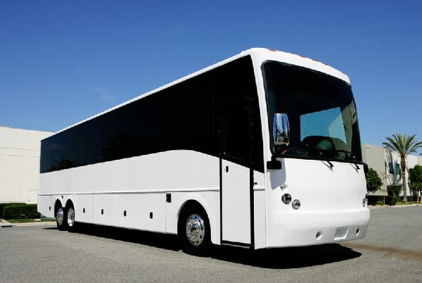 40 Passenger Party BusTNar Chattanooga