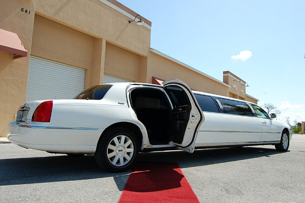 Chattanooga Lincoln Limos Rental