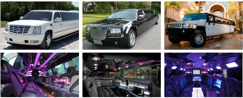 Party Bus Rental Chattanooga