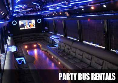 Party Bus In Chattanooga