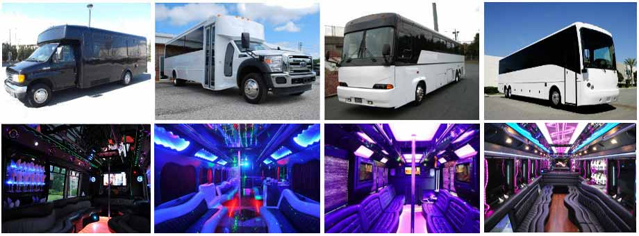 Party Buses Chattanooga
